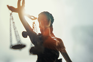 Strafrecht Justizia